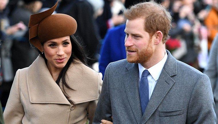 Пополнение в королевской семье (но это не точно) - фото 1
