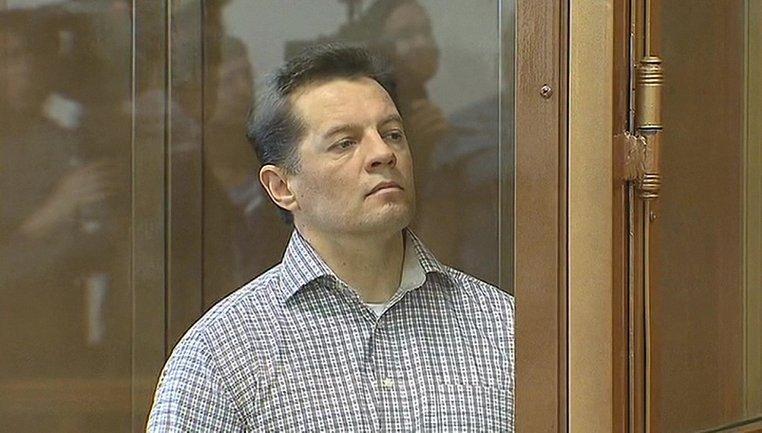 Сущенко окончательно приговорили - фото 1