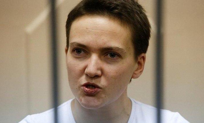 Следователи знают, кто организовывал теракт Савченко  - фото 1
