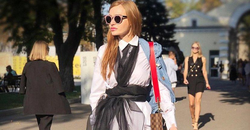 Слава Каминская раскрыла правду о своих пластических операциях - фото 1