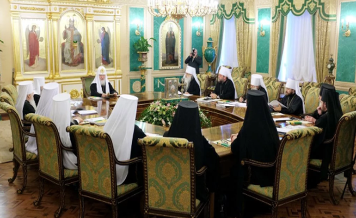 В РПЦ будут решать, как спасти УПЦ МП - фото 1