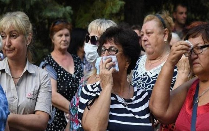 Ситуация в Армянске всерьез ухудшилась - фото 1