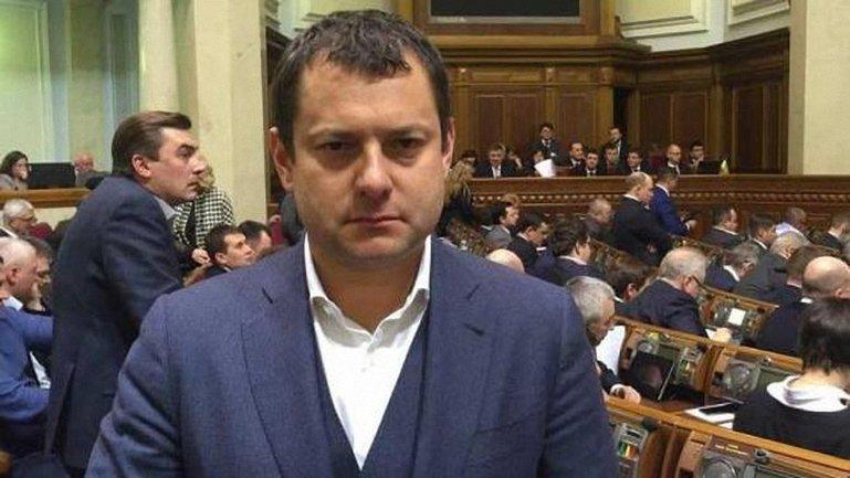 Ефимов говорит, что не получит выгоды от тендеров - фото 1
