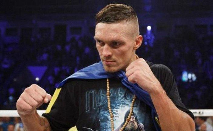 Александр Усик перейдет в супертяжелый вес до конца 2019 года - фото 1