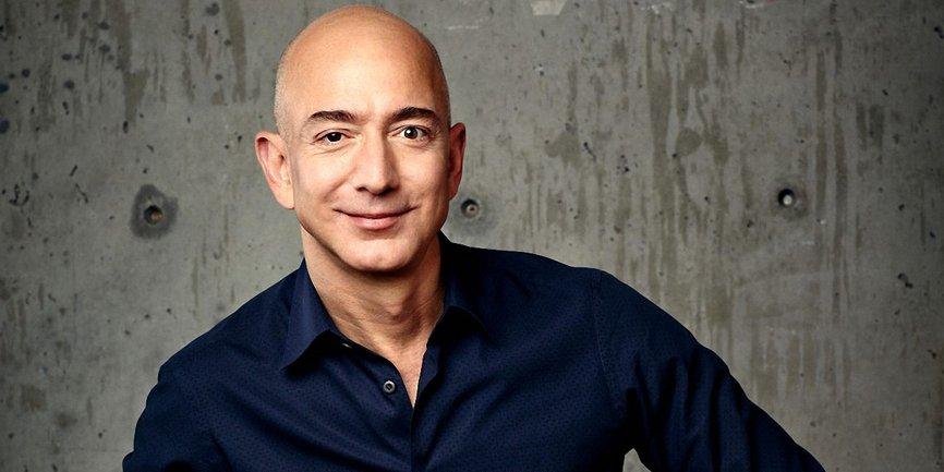 Основатель Amazon создал благотворительный фонд, который будет помогать бездомным