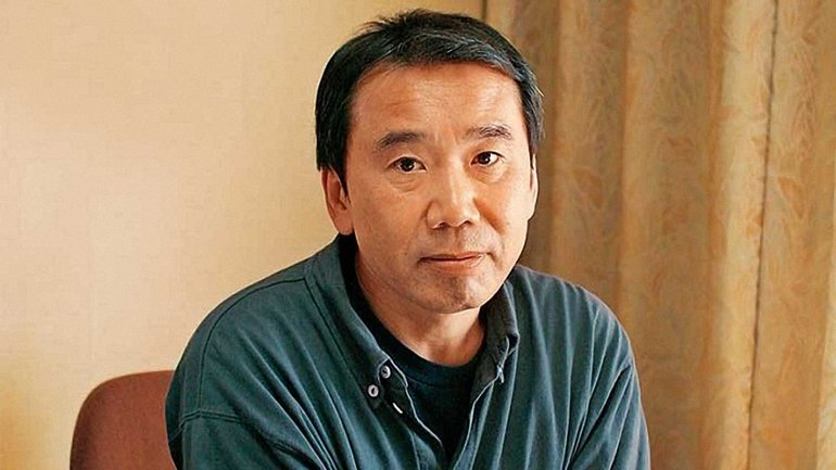 Мураками отказался от Нобелевской премии - фото 1