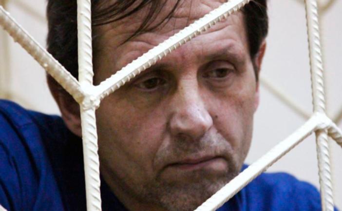 Владимир Балух жалуется на боли в сердце - фото 1