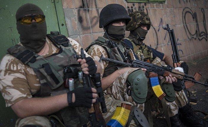 В Киеве снимают фильм про Иловайскую трагедию - фото 1