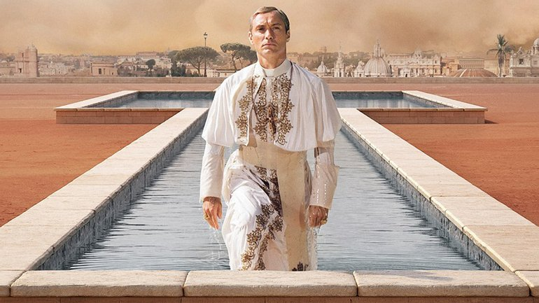 Молодой Папа 2 сезон: дата выхода - фото 1