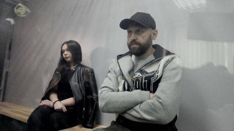 Зайцева и Дронов продолжат сидеть в СИЗО - фото 1