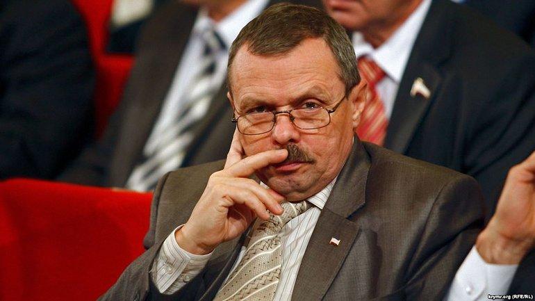 Суд над Василием Ганышем не состоялся из-за неявки прокуроров - фото 1