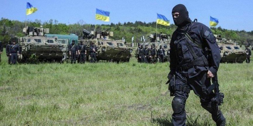 К сожалению, один украинский военный был ранен - фото 1