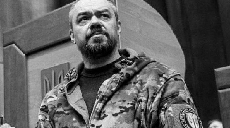 В деле об убийстве Виталия Олешко появились новые фигуранты - фото 1
