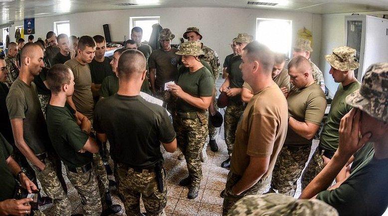 Украинские десантники преподнесли сюрприз всем - фото 1