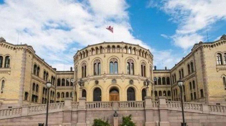 Россиянин мог установить прослушку в норвежском парламенте - фото 1