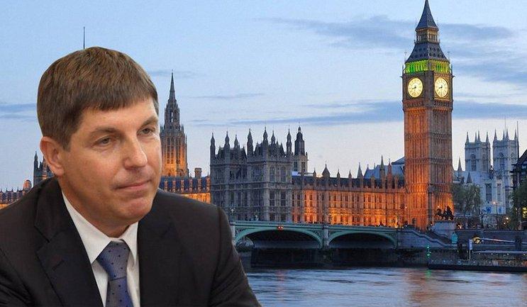 Олег Шевчук оказался владельцем элитной квартиры в Лондоне - фото 1