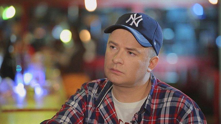 """Андрей Данилко хотел выступить на """"Евровидении"""" от России - фото 1"""