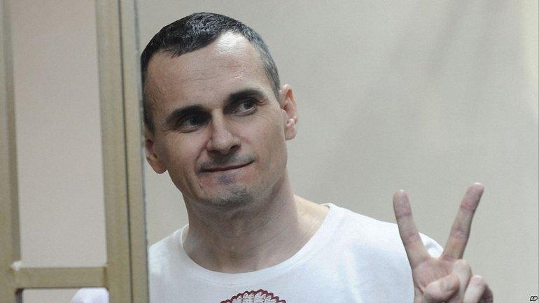 Олег не ожидал, что сможет продержать голодовку настолько долго - фото 1