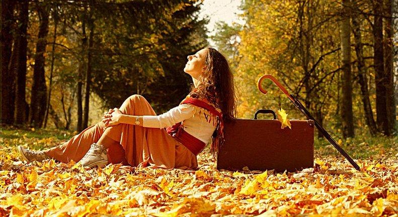 Выходные в октябре 2018 Украина - календарь праздников и выходных дней - фото 1