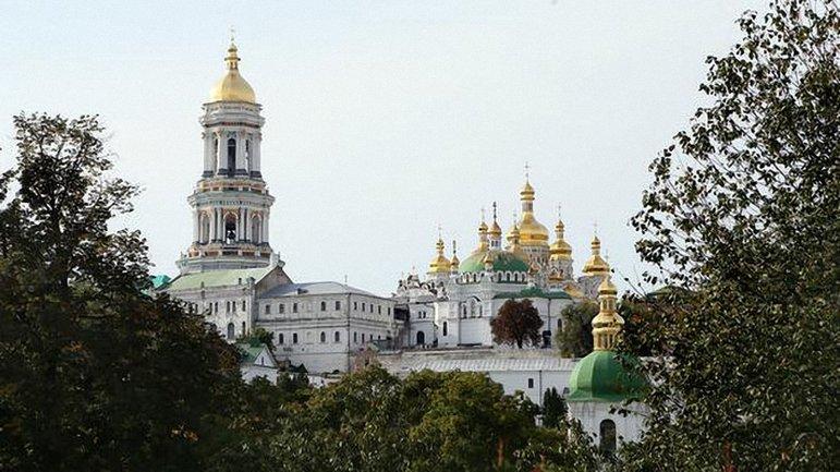 Из Лавры выкрали важную для русских икону - фото 1