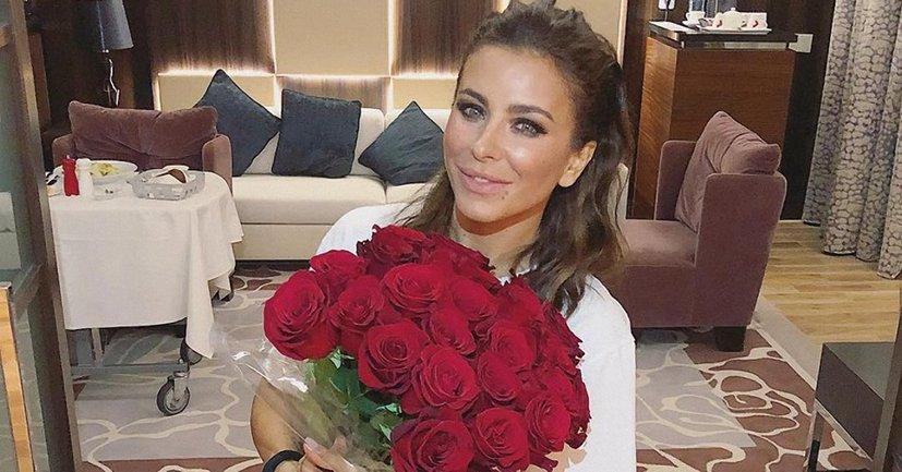 Муж-изменщик признался Ани Лорак в любви в ее день рождения - фото 1