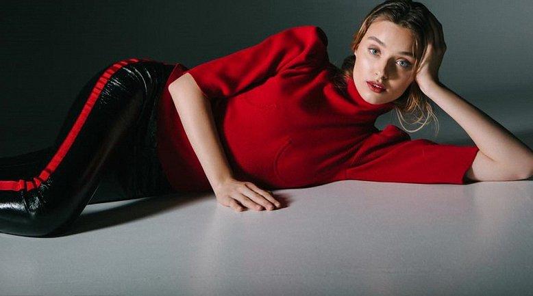 Вероника Дидусенко станет актрисой - фото 1
