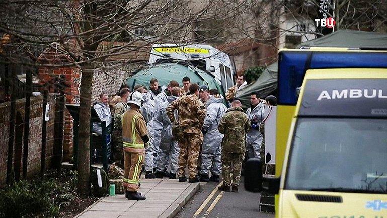В атаке в Солсбери участвовали как минимум трое ГРУшников - фото 1