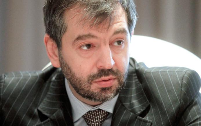 Российский банкир говорит, что воевал в АТО - фото 1