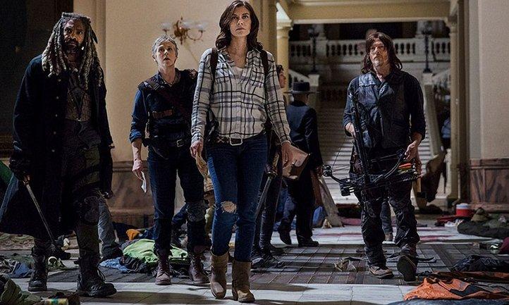 Ходячие мертвецы 9 сезон 1 серия: онлайн промо - фото 1
