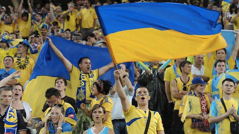 УЕФА оштрафовал Украину и Чехию из-за поведения болельщиков на одном из матчей - фото 1