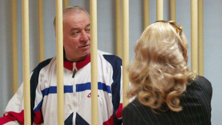 Когда Скрипаль вышел из комы, то отказывался верить, что за отравлением стоит Кремль - фото 1