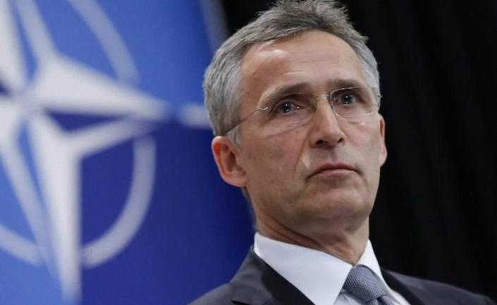 Столтенберг не собирается останавливать предоставление помощи Украине - фото 1