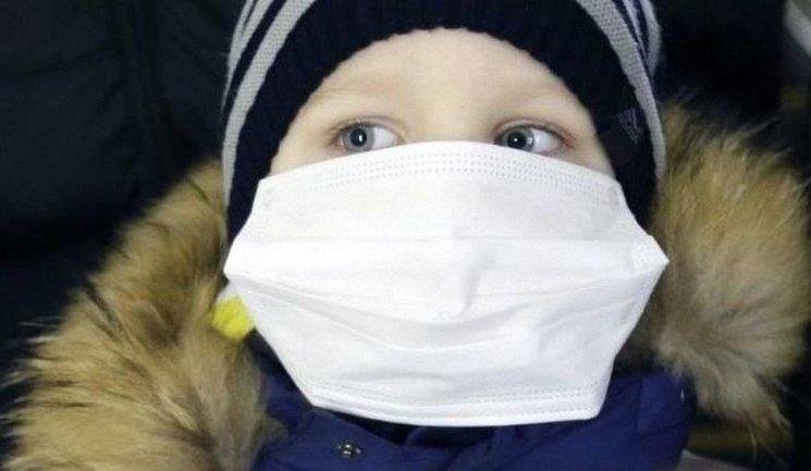 Хирургические маски бесполезны для защиты от ОРВИ и гриппа - фото 1