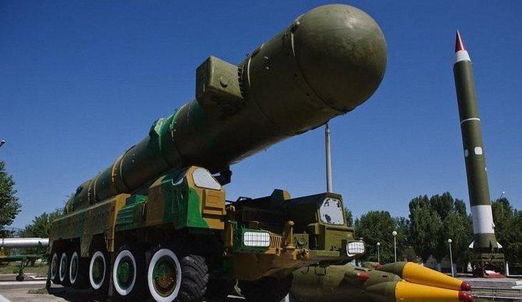 Русские превратили Крым в плацдарм для террора - фото 1