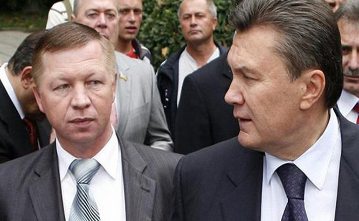 Константин Кобзарь хочет что-то рассказать судьбу о бегстве Януковича - фото 1