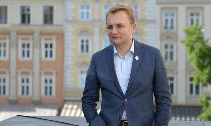 Андрей Садовый будет баллотироваться на пост президента - фото 1
