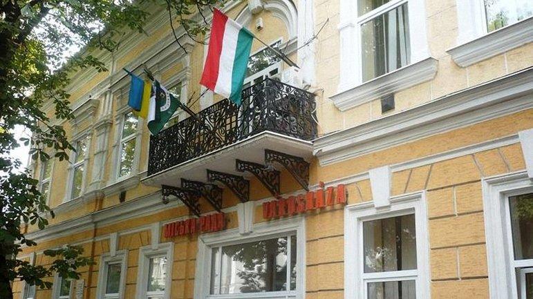Венгрия ведет ползучую оккупацию Закарпатья - фото 1