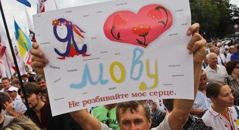 Нардепы собираются принять замену закону Колесниченко-Кивалова - фото 1