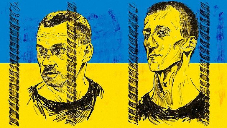 ЕСПЧ принял иск Олега Сенцова против РФ