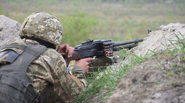 Украинские военные открывали огонь на поражение - фото 1