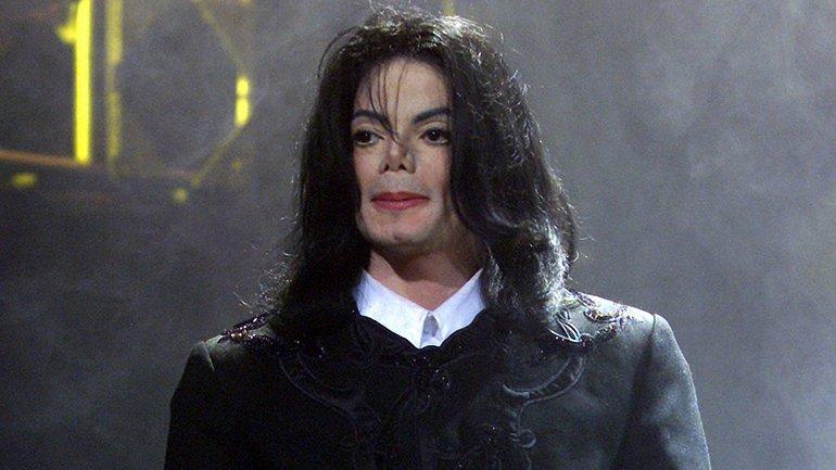 Майкл Джексон хотел сыграть Джеймса Бонда - фото 1