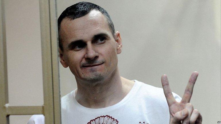 Есть две версии когда Сенцов прекратил голодовку и все - от Максименко  - фото 1