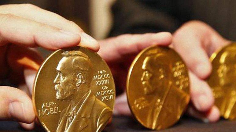 Лауреатами стали Денис Муквеге и Нади Мурад - фото 1