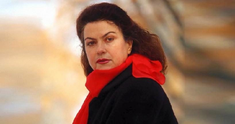 Нила Крюкова умерла на 75 году жизни - фото 1