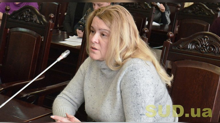 Елену Яценко подозревают в незаконном обогащении - фото 1