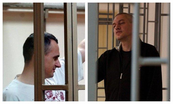 «Смерти мы не нужны» — политзаключенный Станистав Клых написал письмо Олегу Сенцову  - фото 1