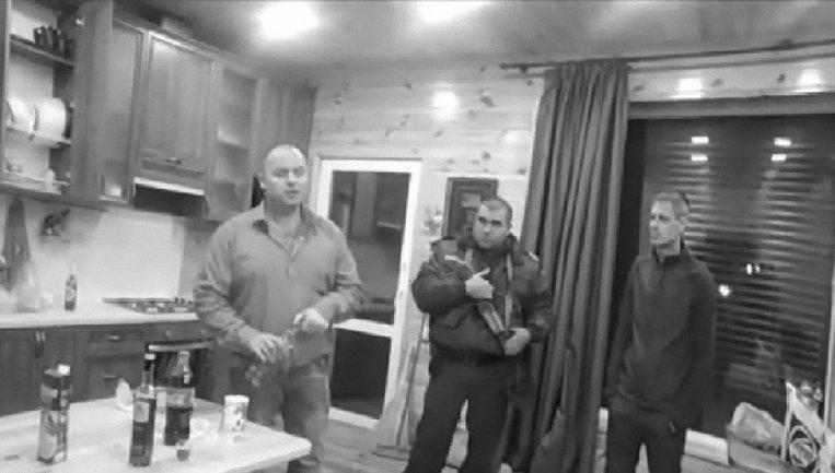 В Запорожской области похитили и избили чиновника - фото 1