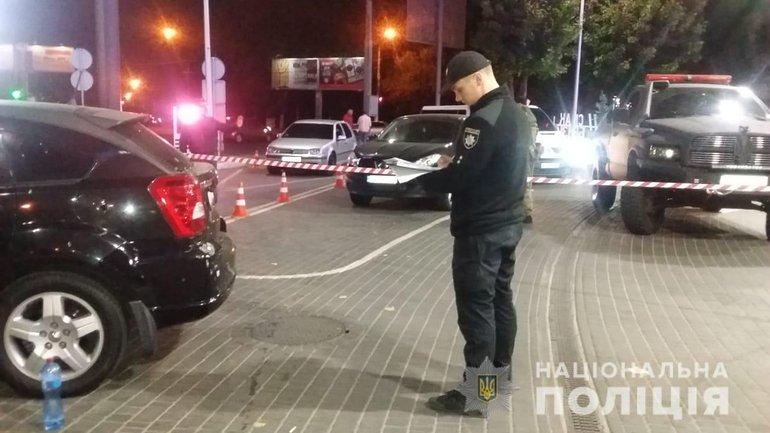 В Одессе ночью стреляли в активиста «Автомайдана» - фото 1