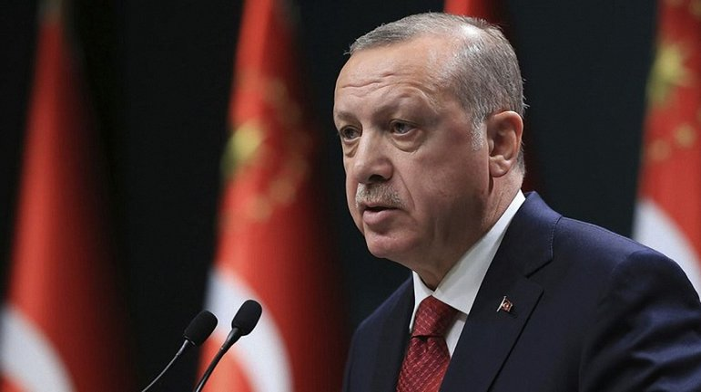 Турция отказывается от сотрудничества с МВФ - фото 1