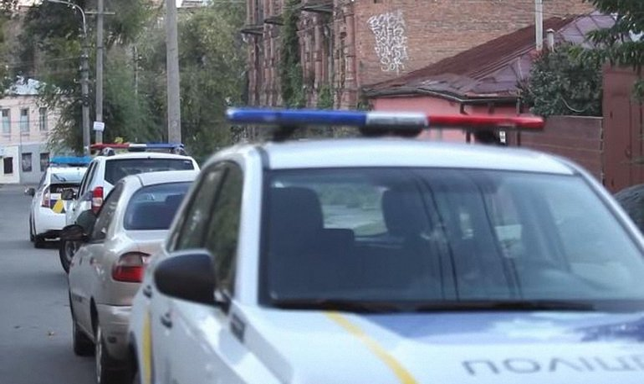 В Днепре зарезали прокурора - фото 1